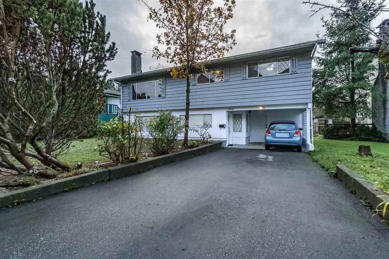 R2134826 - 19930 55A AVENUE, Langley City, Langley, BC - House/Single Family