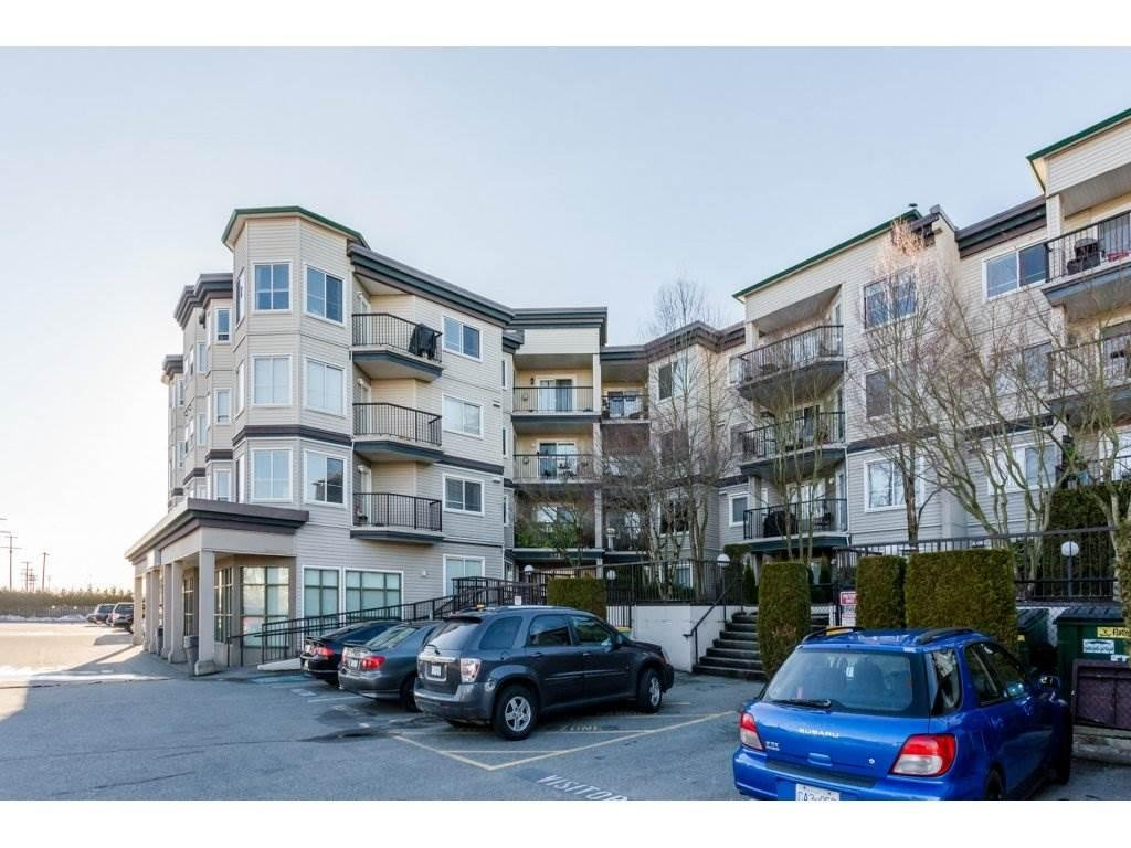 R2134909 - 209 5759 GLOVER ROAD, Langley City, Langley, BC - Apartment Unit