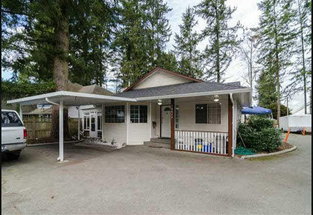 R2135064 - 19977 46 AVENUE, Langley City, Langley, BC - House/Single Family