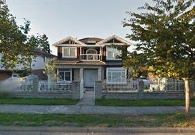 R2135251 - 2791 E 22ND AVENUE, Renfrew Heights, Vancouver, BC - House/Single Family