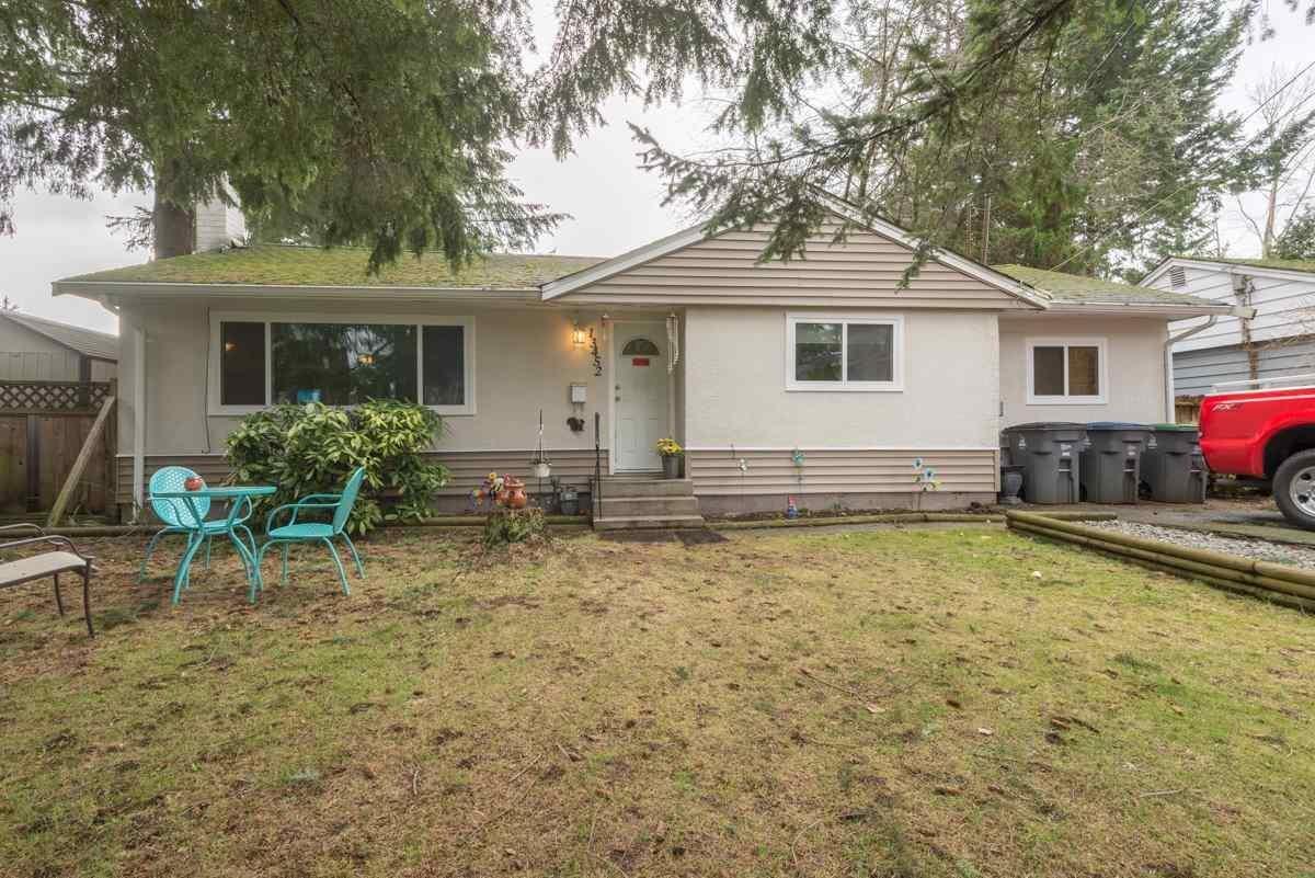R2135474 - 13452 71 AVENUE, West Newton, Surrey, BC - House/Single Family