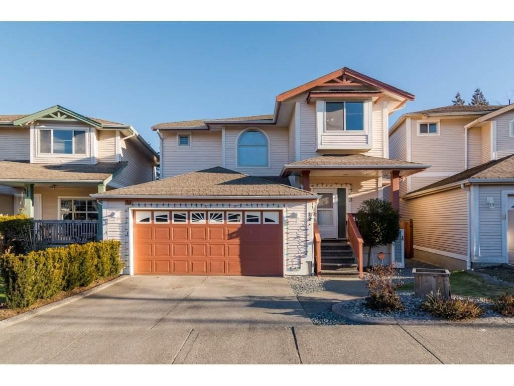 R2135660 - 18 8675 209 STREET, Walnut Grove, Langley, BC - House/Single Family