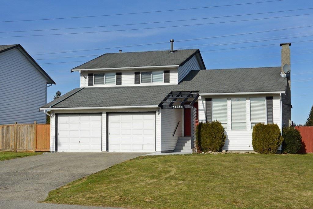 R2135709 - 21233 95 AVENUE, Walnut Grove, Langley, BC - House/Single Family