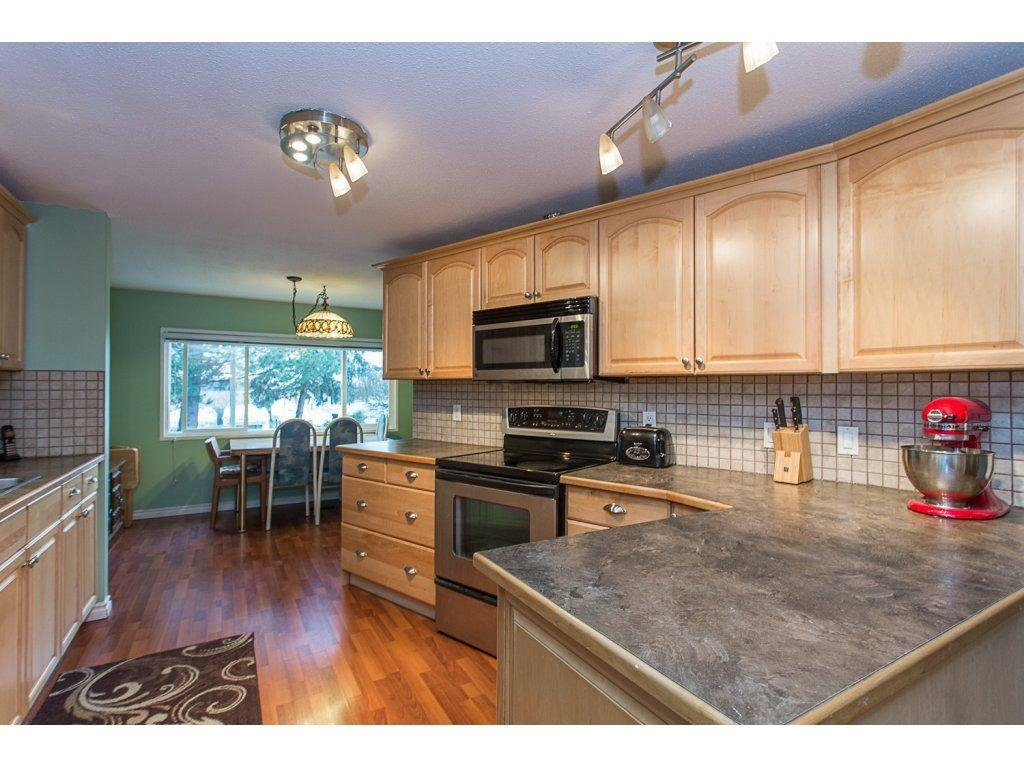 R2135736 - 152 27111 0 AVENUE, Otter District, Langley, BC - Manufactured