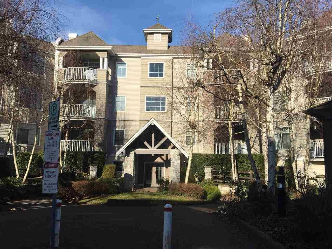 R2135794 - 213 20897 57 AVENUE, Langley City, Langley, BC - Apartment Unit