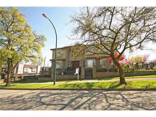 R2135877 - 710 E 22ND AVENUE, Fraser VE, Vancouver, BC - House/Single Family