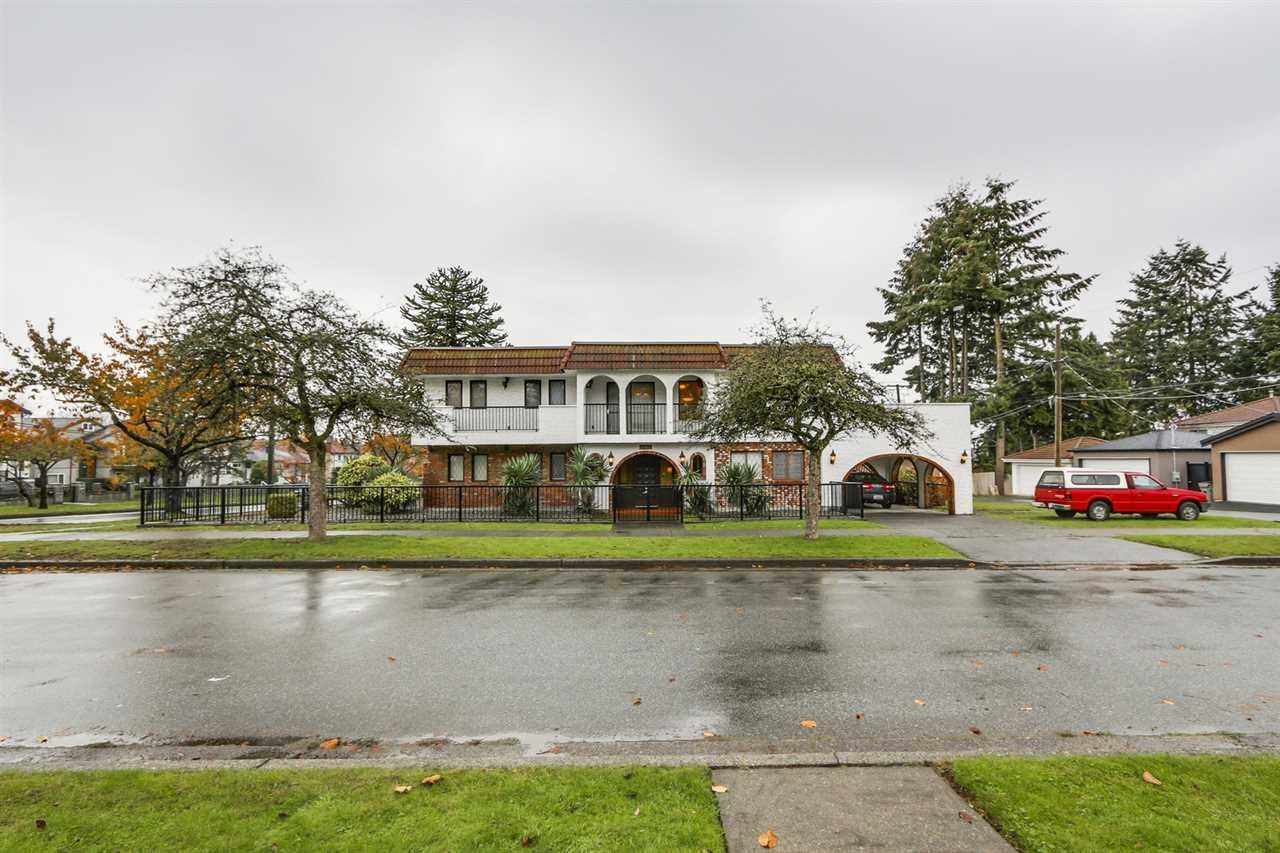 R2135894 - 3767 PENTICTON STREET, Renfrew Heights, Vancouver, BC - House/Single Family