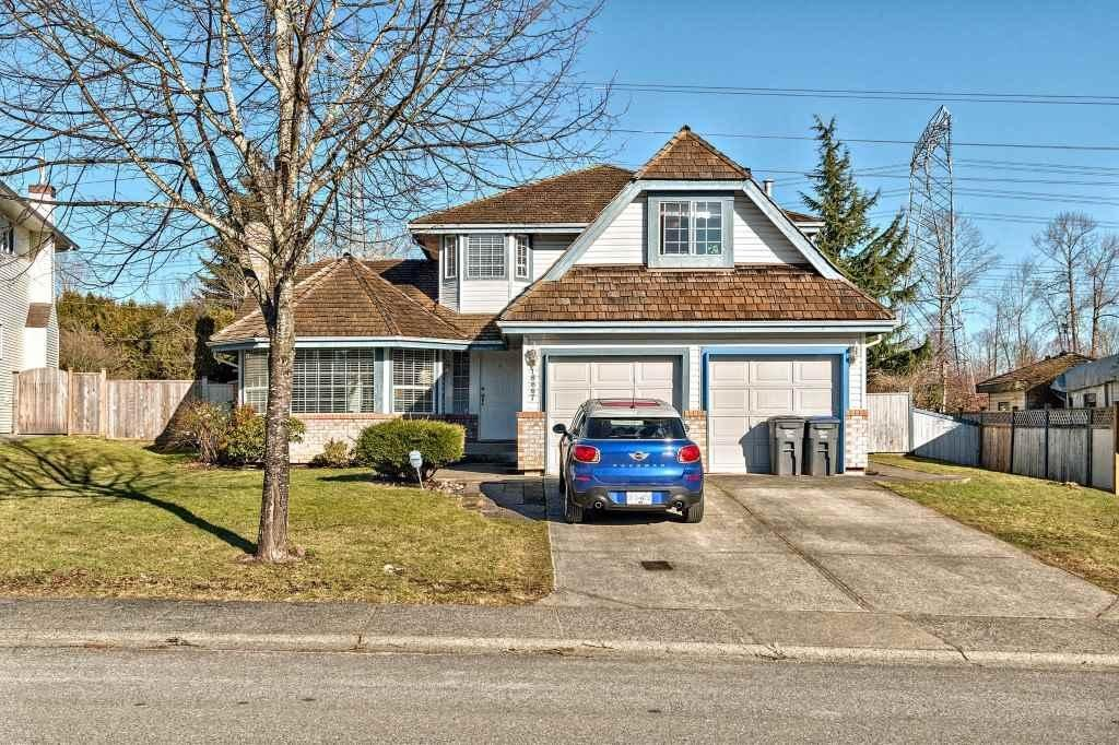 R2135977 - 18667 57 AVENUE, Cloverdale BC, Surrey, BC - House/Single Family