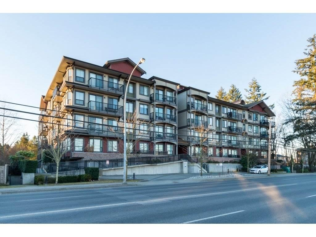 R2136124 - 402 19830 56 AVENUE, Langley City, Langley, BC - Apartment Unit