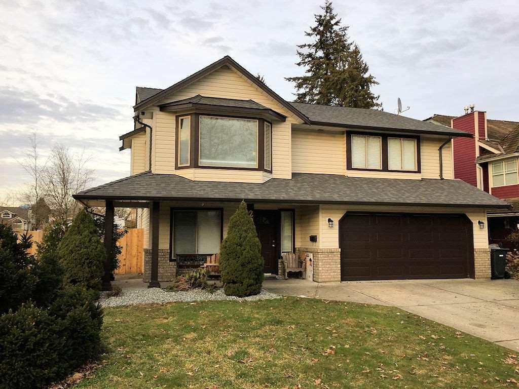 R2136163 - 20611 96A AVENUE, Walnut Grove, Langley, BC - House/Single Family
