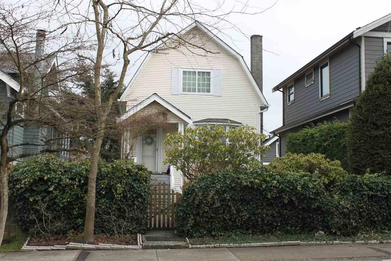 R2136305 - 5268 PRINCE EDWARD STREET, Fraser VE, Vancouver, BC - House/Single Family