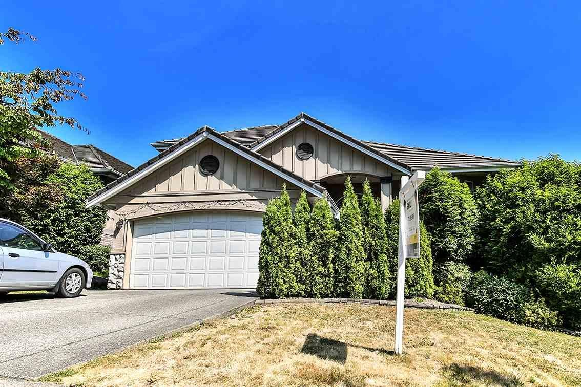 R2136349 - 16783 108 AVENUE, Fraser Heights, Surrey, BC - House/Single Family