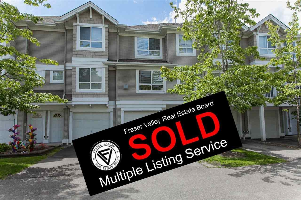 R2136493 - 17 20890 57 AVENUE, Langley City, Langley, BC - Townhouse