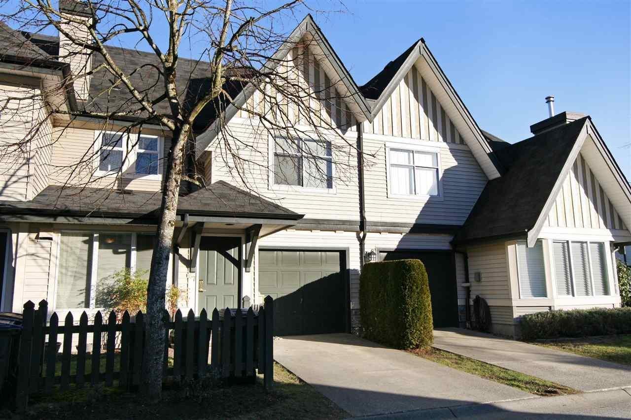 R2136657 - 67 18883 65TH AVENUE, Cloverdale BC, Surrey, BC - Townhouse