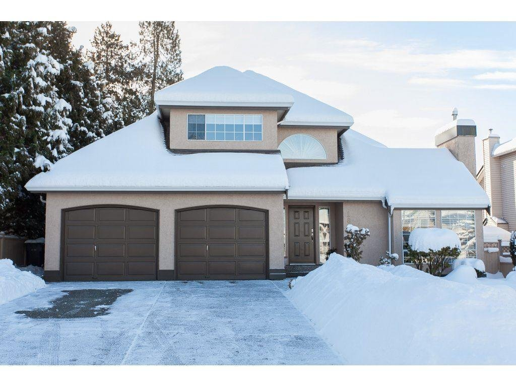 R2136817 - 18212 CLAYTONHILL DRIVE, Cloverdale BC, Surrey, BC - House/Single Family