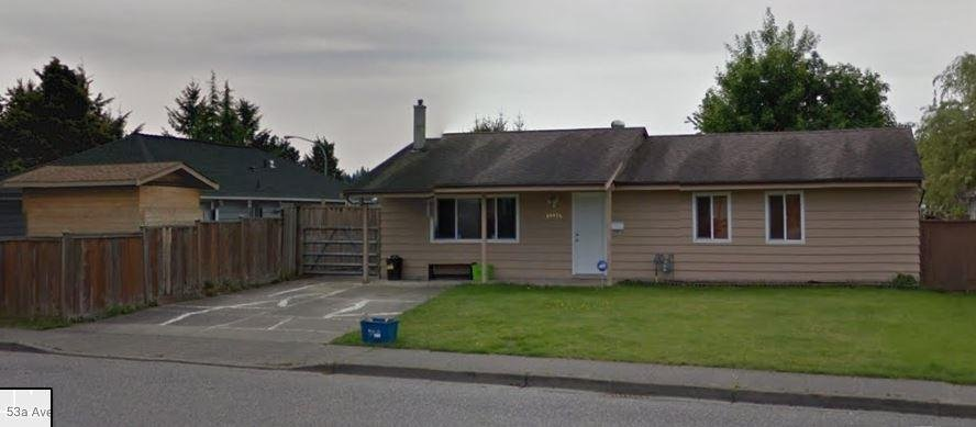 R2136821 - 19974 53 AVENUE, Langley City, Langley, BC - House/Single Family