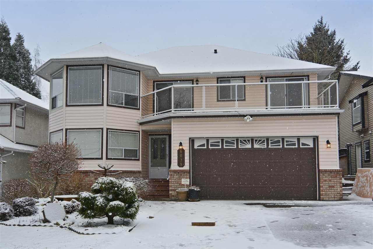 R2136991 - 6039 192 STREET, Cloverdale BC, Surrey, BC - House/Single Family