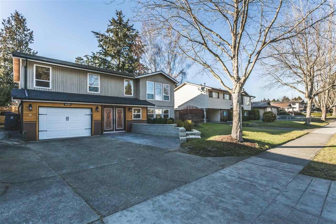 R2137014 - 6123 172 STREET, Cloverdale BC, Surrey, BC - House/Single Family