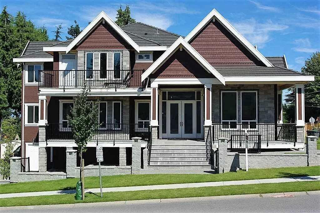 R2137019 - 6160 135 STREET, Panorama Ridge, Surrey, BC - House/Single Family