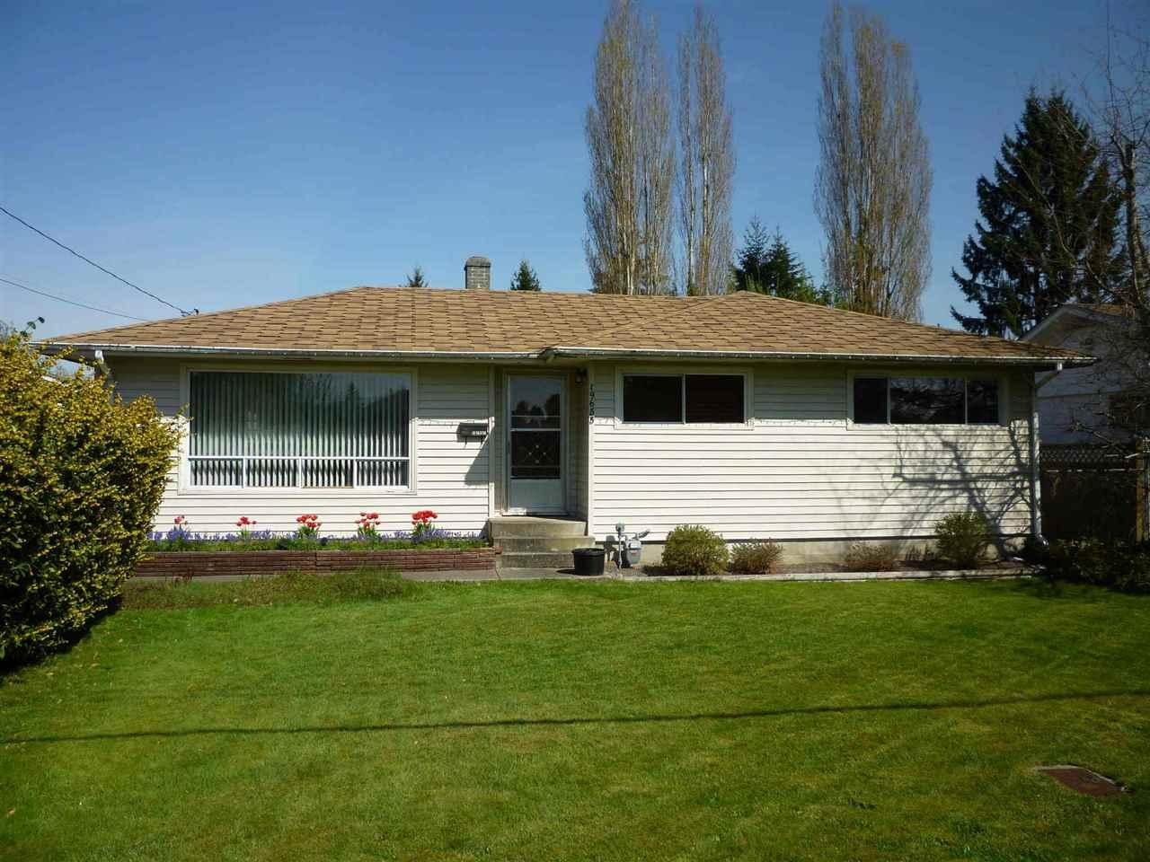 R2137141 - 19655 55A AVENUE, Langley City, Langley, BC - House/Single Family
