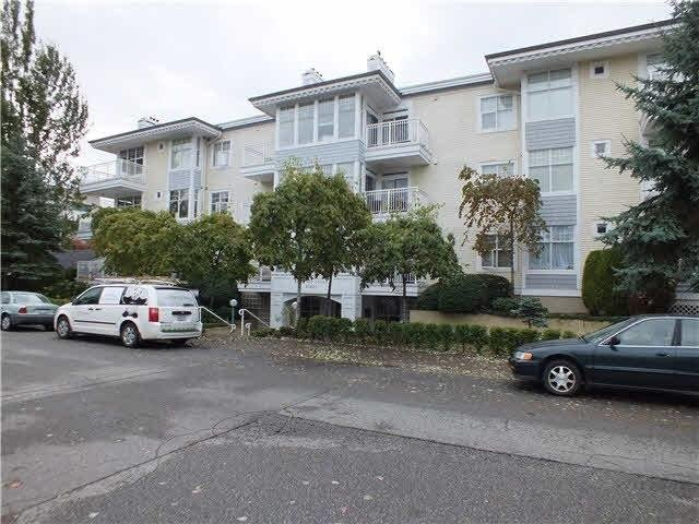 R2137358 - 306 20228 54 AVENUE, Langley City, Langley, BC - Apartment Unit