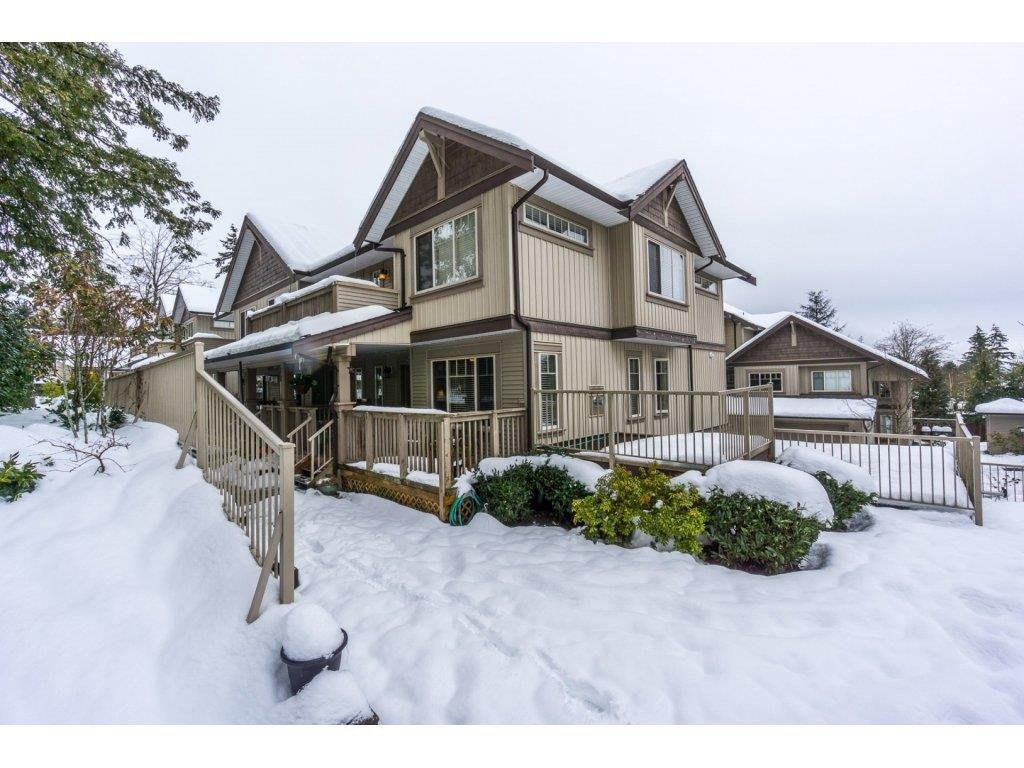 R2137639 - 29 6238 192 STREET, Cloverdale BC, Surrey, BC - Townhouse