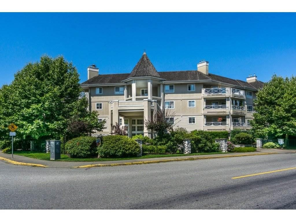 R2137822 - 108 20145 55A AVENUE, Langley City, Langley, BC - Apartment Unit