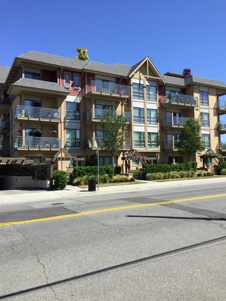 R2137838 - 303 5811 177B STREET, Cloverdale BC, Surrey, BC - Apartment Unit