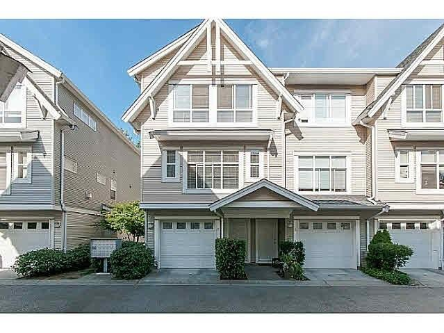 R2137930 - 7 6415 197 STREET, Willoughby Heights, Langley, BC - Townhouse