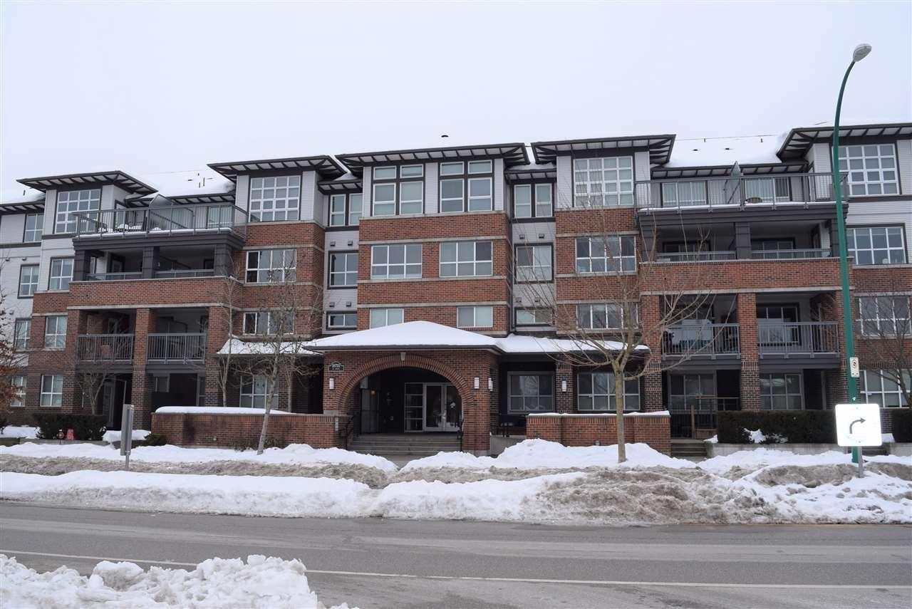 R2137956 - 113 18755 68 AVENUE, Clayton, Surrey, BC - Apartment Unit