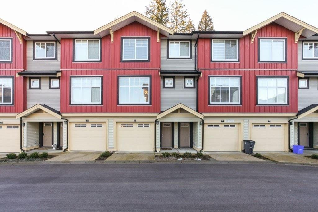 R2138120 - 28 13886 62 AVENUE, Sullivan Station, Surrey, BC - Townhouse