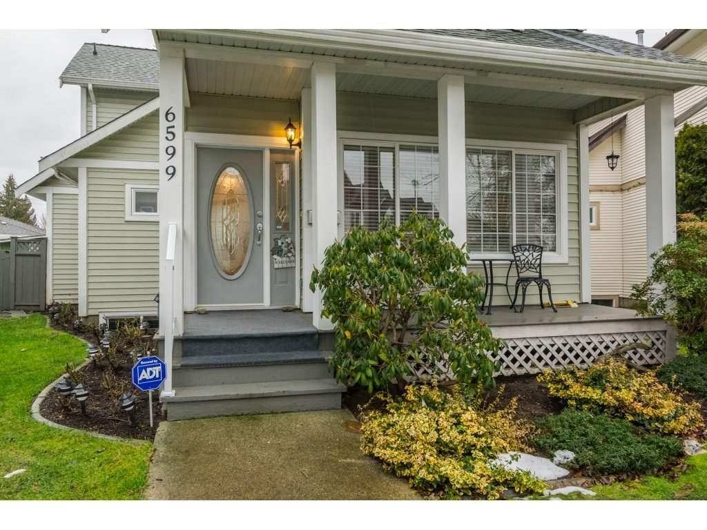 R2138190 - 6599 184A STREET, Cloverdale BC, Surrey, BC - House/Single Family