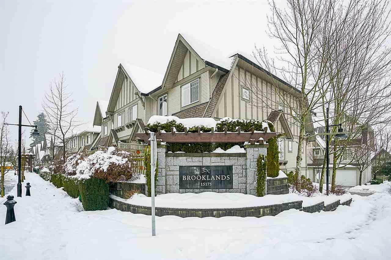 R2138203 - 4 15175 62A AVENUE, Sullivan Station, Surrey, BC - Townhouse