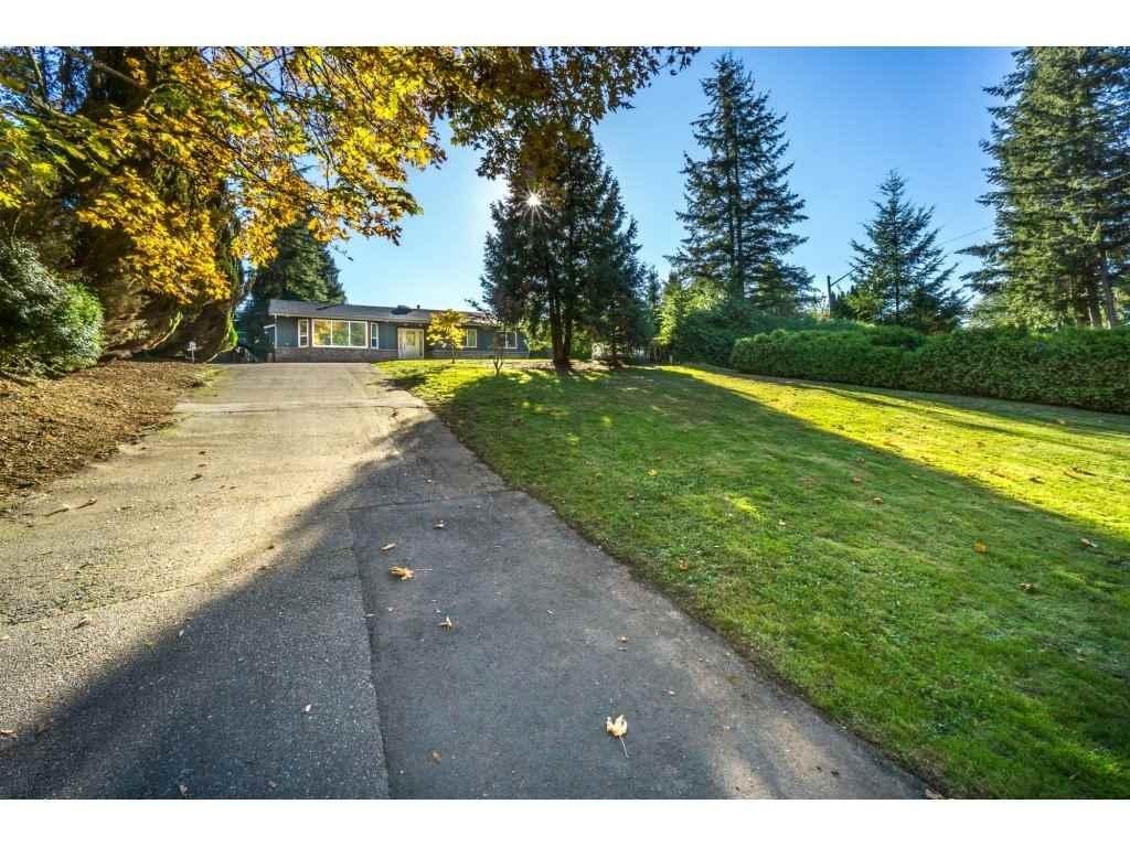R2138255 - 20296 GRADE CRESCENT, Langley City, Langley, BC - House/Single Family