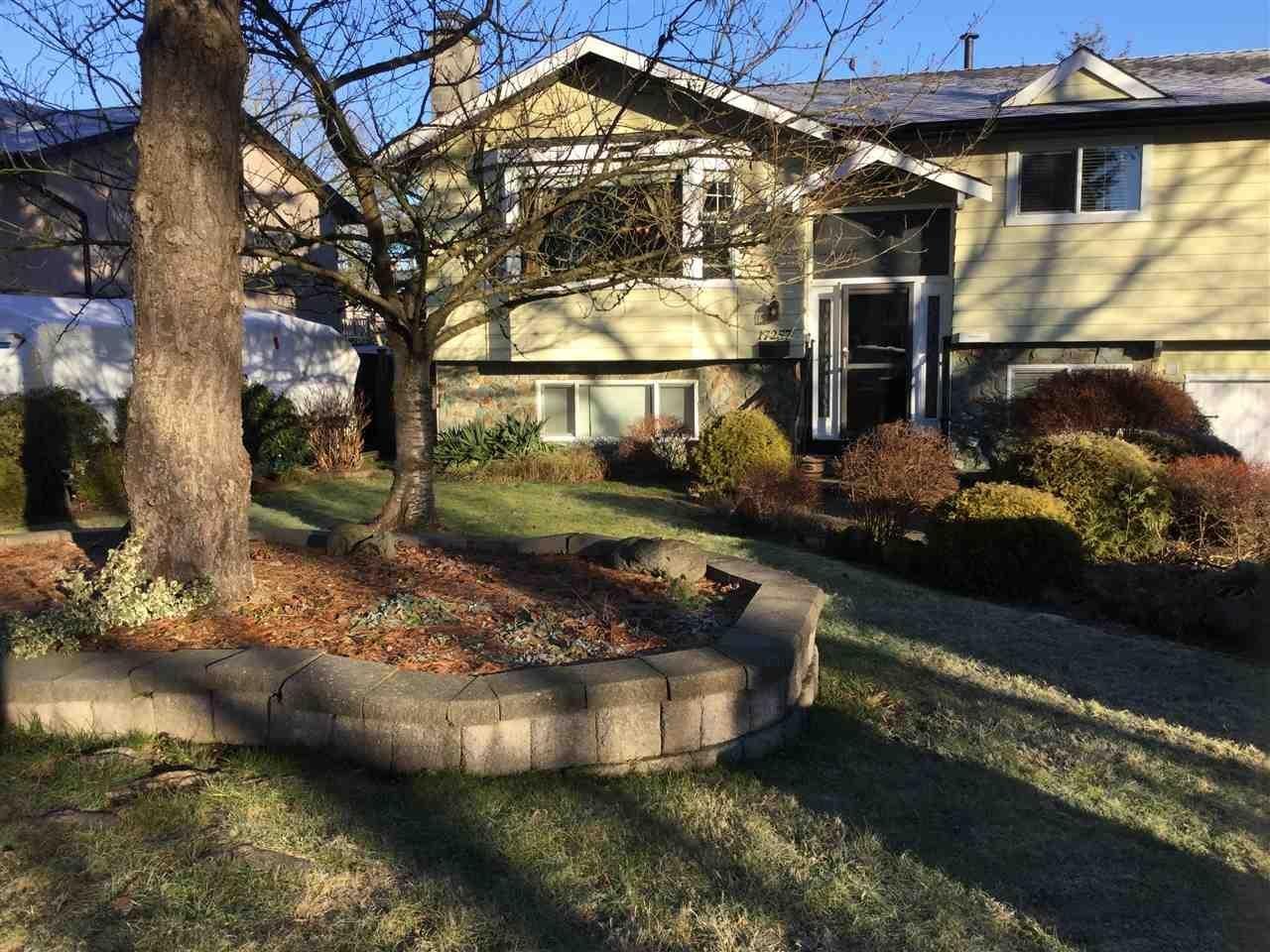 R2138286 - 17257 61A AVENUE, Cloverdale BC, Surrey, BC - House/Single Family