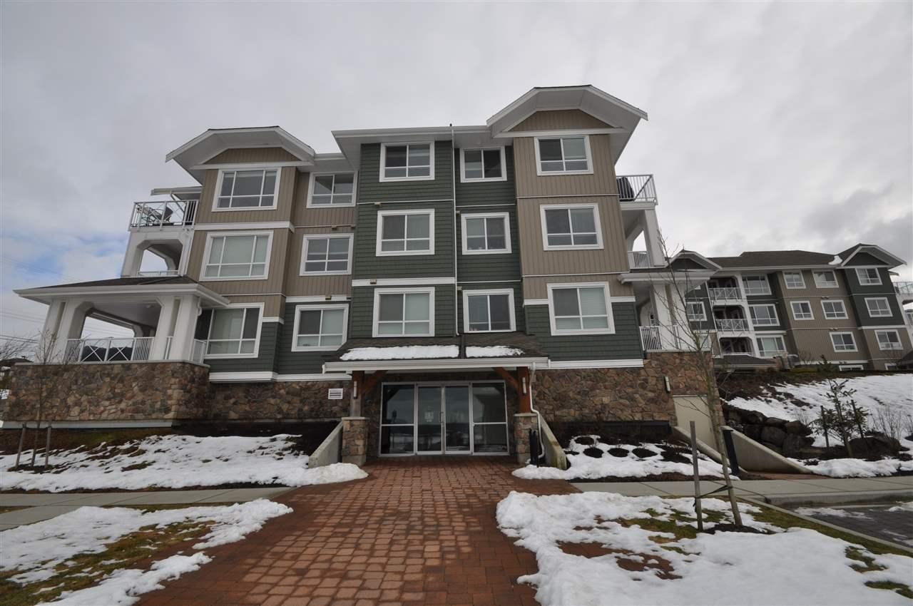 R2138295 - 306 16398 64 AVENUE, Cloverdale BC, Surrey, BC - Apartment Unit