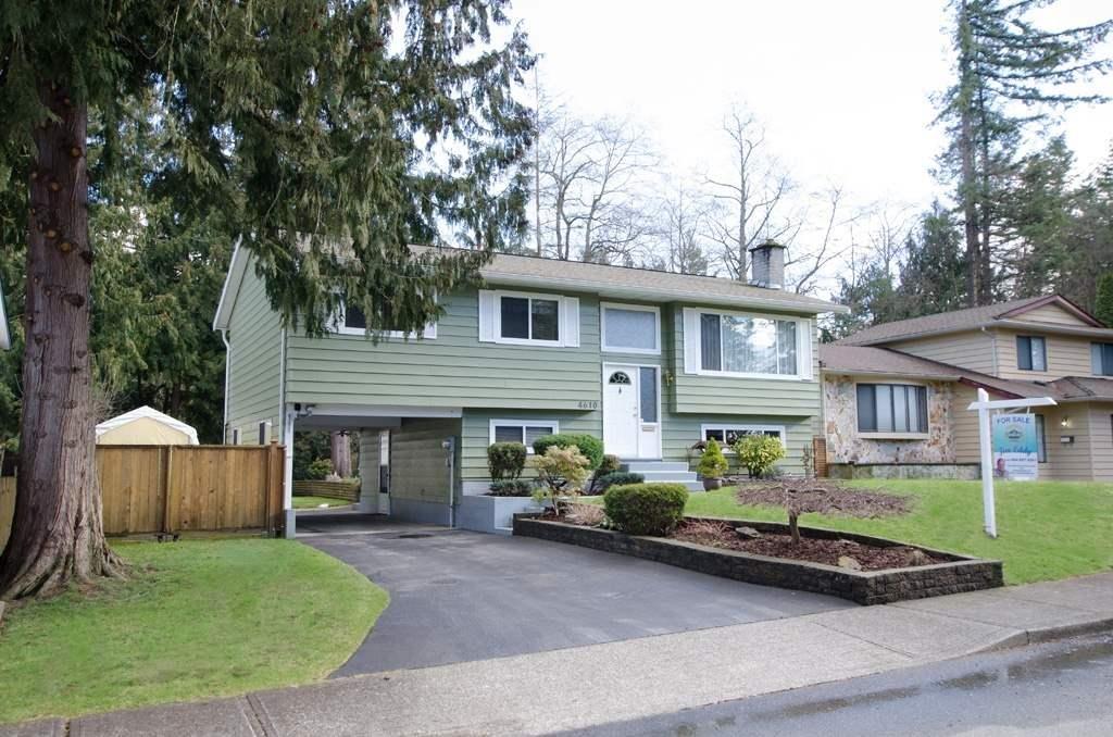 R2138315 - 4610 203A STREET, Langley City, Langley, BC - House/Single Family