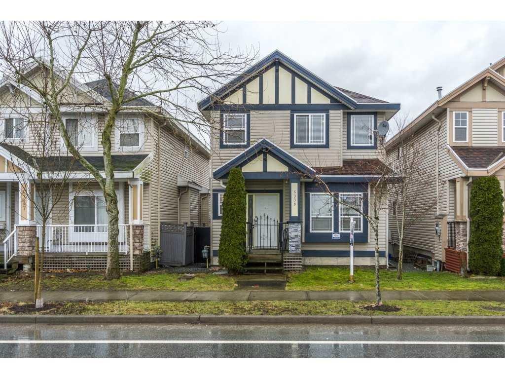R2138328 - 6339 168 STREET, Cloverdale BC, Surrey, BC - House/Single Family