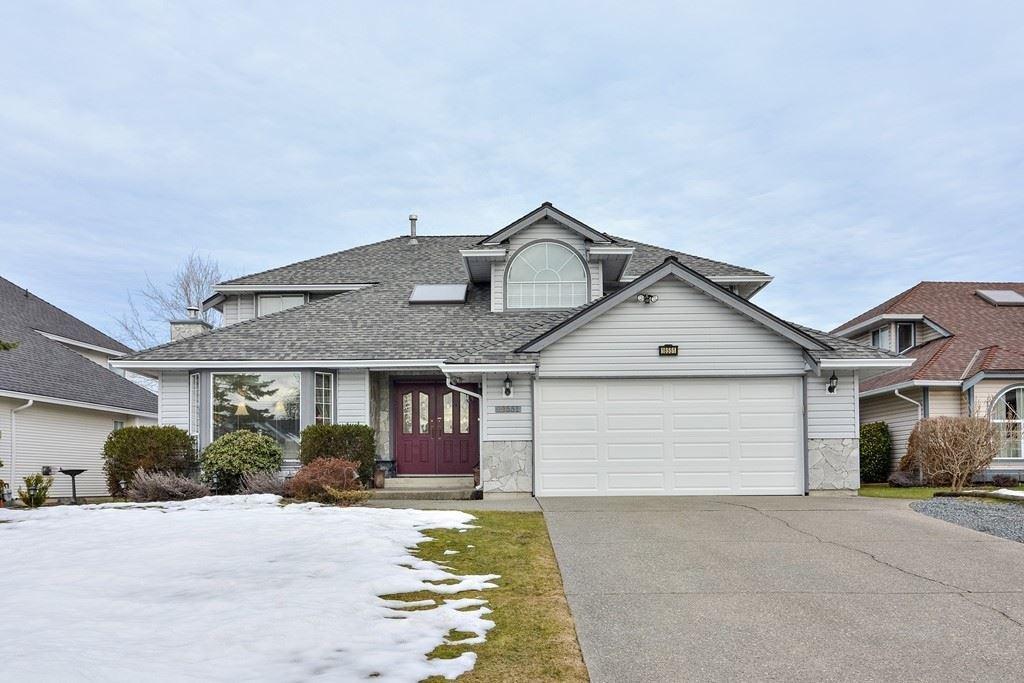 R2138500 - 18551 60A AVENUE, Cloverdale BC, Surrey, BC - House/Single Family