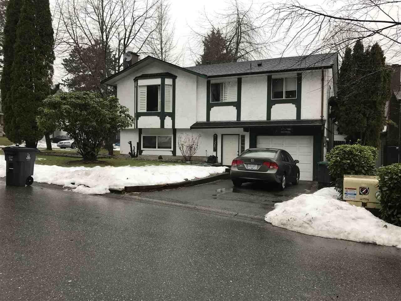 R2138664 - 13351 65TH AVENUE, West Newton, Surrey, BC - House/Single Family
