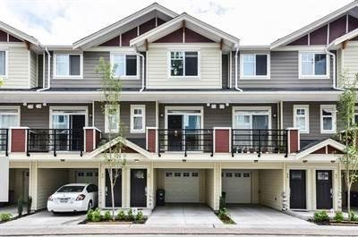 R2138811 - 49 6383 140 STREET, Sullivan Station, Surrey, BC - Townhouse