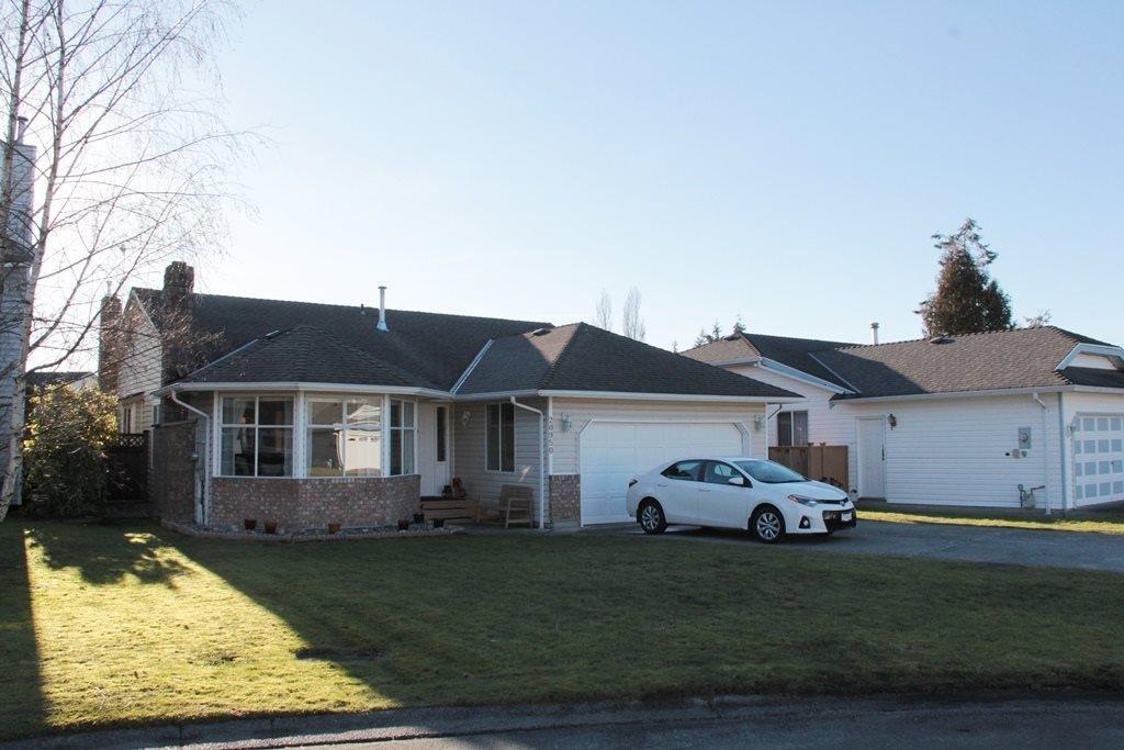 R2138822 - 20950 50B AVENUE, Langley City, Langley, BC - House/Single Family