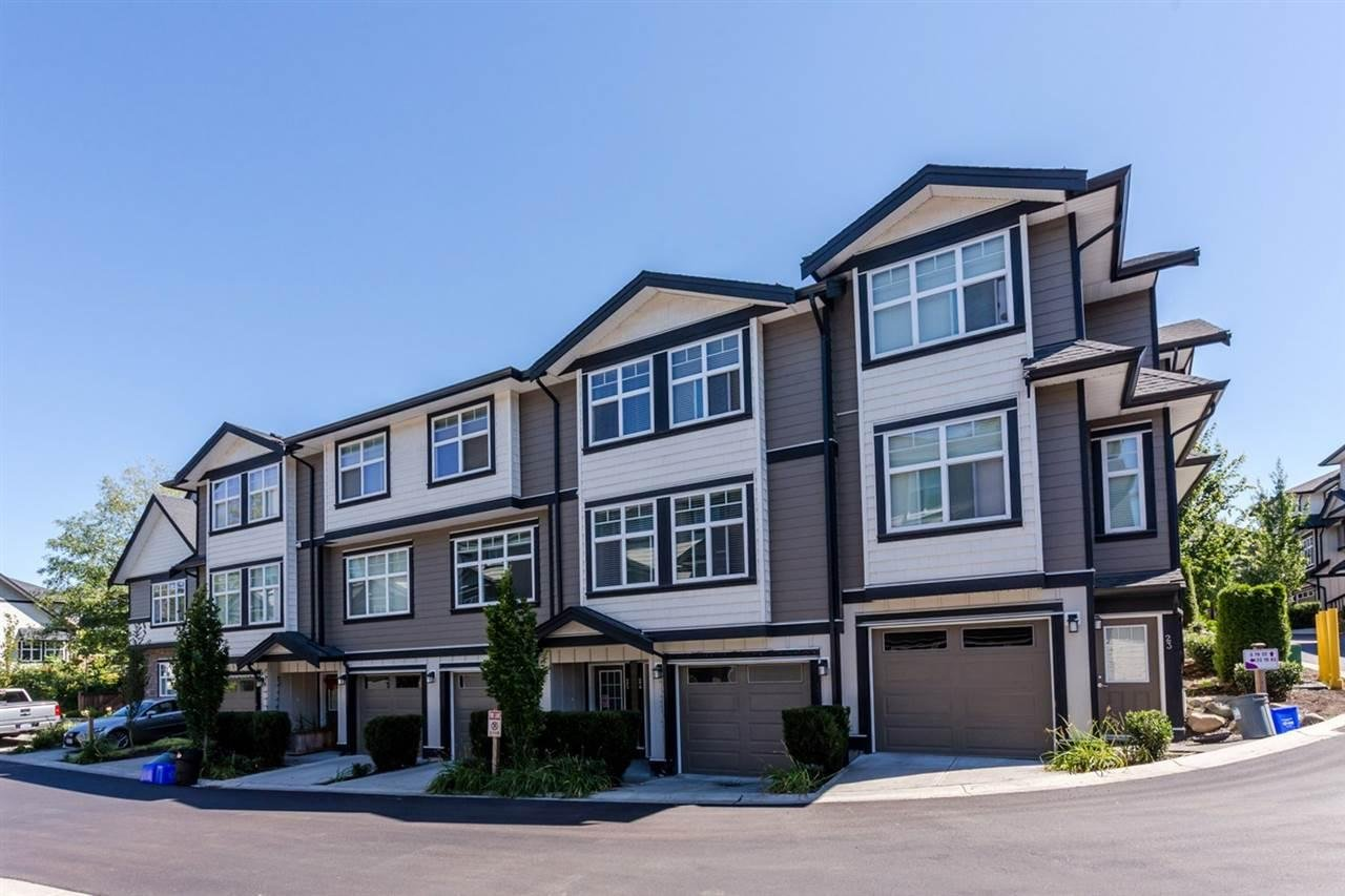 R2138845 - 24 6350 142 STREET, Sullivan Station, Surrey, BC - Townhouse