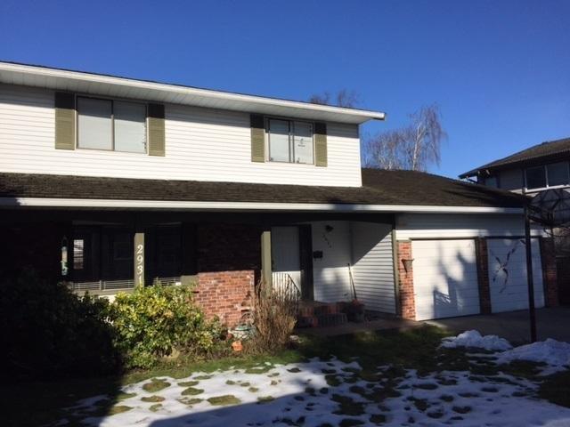 R2138975 - 2931 STEVESTON HIGHWAY, Steveston North, Richmond, BC - House/Single Family