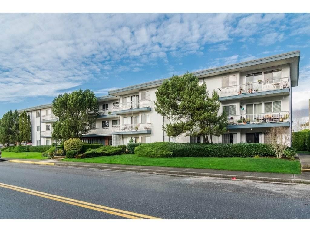 R2138983 - 108 17707 57A AVENUE, Cloverdale BC, Surrey, BC - Apartment Unit