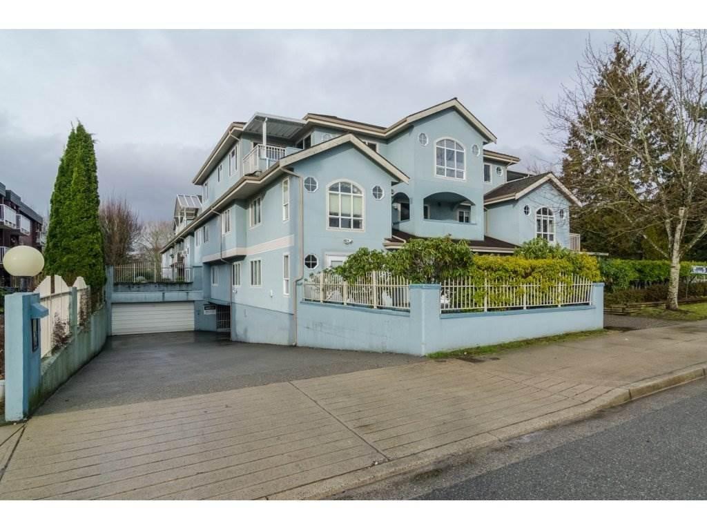 R2138997 - 303 5909 177B STREET, Cloverdale BC, Surrey, BC - Apartment Unit