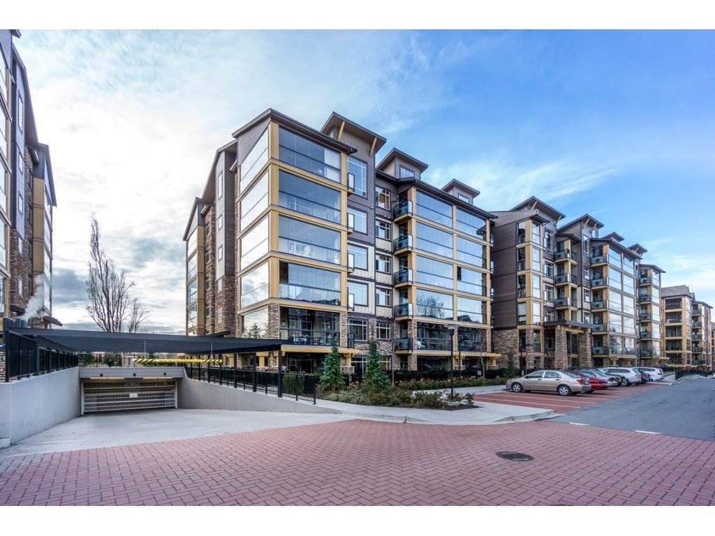 R2139025 - 334 8067 207 STREET, Willoughby Heights, Langley, BC - Apartment Unit