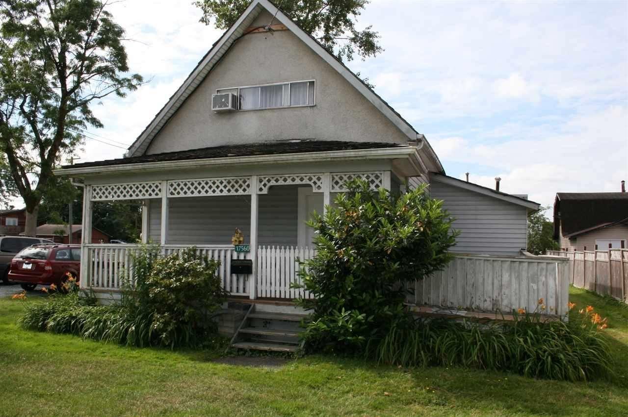 R2139095 - 17560 60 AVENUE, Cloverdale BC, Surrey, BC - House/Single Family