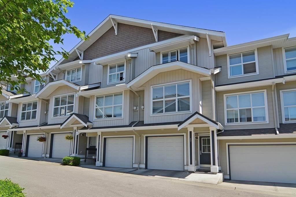 R2139132 - 79 20460 66 AVENUE, Willoughby Heights, Langley, BC - Townhouse