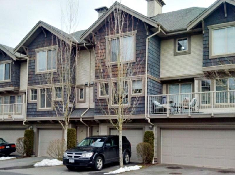 R2139171 - 46 20761 DUNCAN WAY, Langley City, Langley, BC - Townhouse
